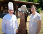 Montferrat : le gourmand paradis de Julien et Magali