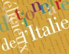 Le dictionnaire délicieux de l'Italie