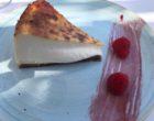 Tarte au fromage © GP
