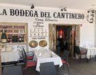 La Bodega del Cantinero - San Pedro de Alcantara