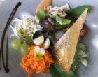 Salade de crudités © GP