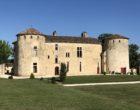 Château de Castelneau - Saint-Léon