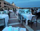Cannes: derniers feux de l'été au JW Marriott