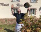 Eaux-Puiseaux : un Corse en Champagne
