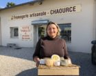 Chaource : le délicieux fromage!