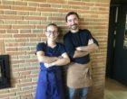 Troyes/Sainte-Savine: les bonheurs de Claire et Hugo