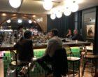 Côté bar © GP