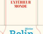 Le vaste monde d'Olivier Rolin
