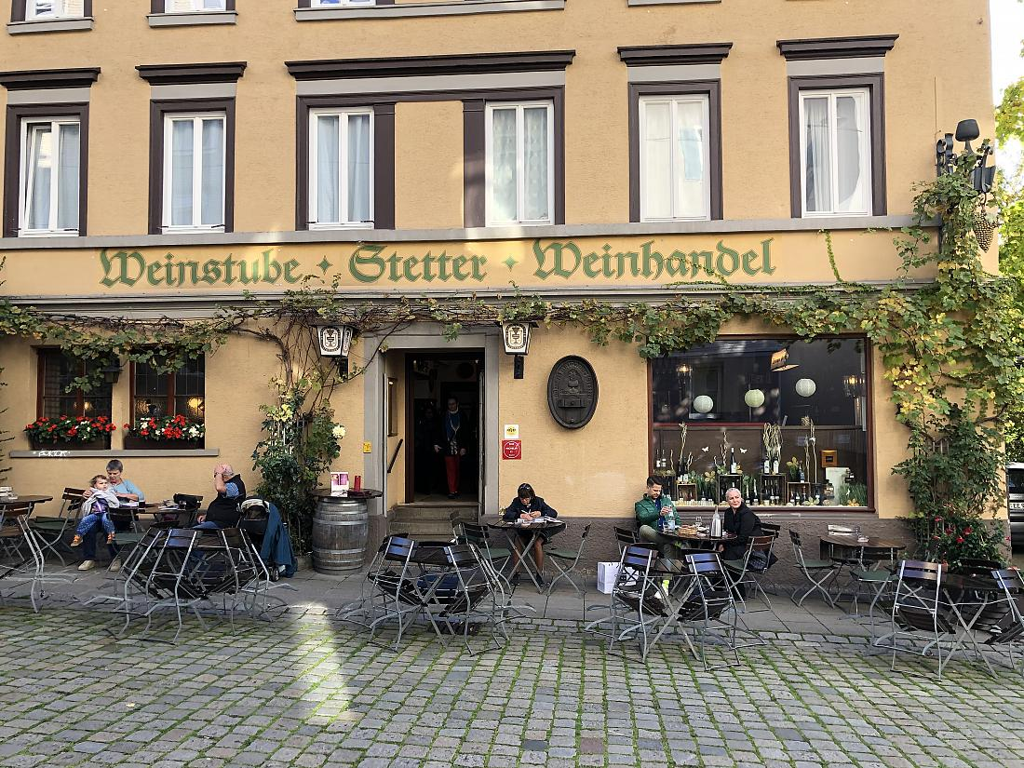 Frau Gundelsheim