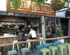 Bar des Halles aux Halles Vauban - Perpignan