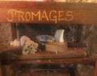 Fromages ©GP
