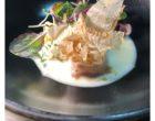 Cabillaud, haricots gnocchi, miso ©GP