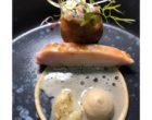 Poularde de Kemper, chou-fleur, citronnelle épicée ©GP