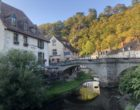 Les Maisons du Pont - Aubusson