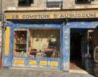 Aubusson : souvenirs au Comptoir