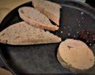 La tranche de foie gras Maison
