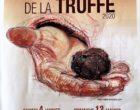Grasse: marché de la truffe chez Chibois