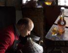 Troyes : la prunelle vue par Maurice Rougemont