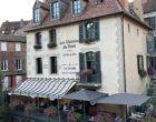 À la Terrade aux Maisons du Pont - Aubusson