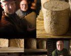 Vieux-Ferrette:  Bernard et Jean-François Antony vus par Maurice Rougemont