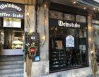Tübingen : une pause vineuse chez Beck