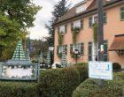 Tübingen-Bebenhausen : la douceur du Hirsch