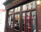 Chez Mademoiselle - Paris