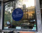 Amsterdam : pause vegan sur Leliegracht