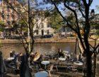 Café De Jaren - Amsterdam