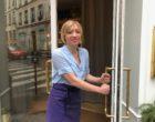 Paris 1er : le pique-nique chic de Laura Portelli