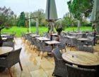 Old Course Restaurant - Mandelieu-la-Napoule