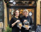 Metz : une pause douceur chez les deux soeurs