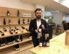 Metz : les vins de François-Thibaut