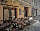 Le Café Brun - Cannes