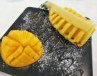 Duo de mangue et ananas ©AA