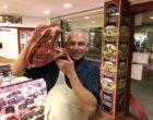 Romorantin : Baranson, le boucher sachant trancher