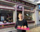 Aux Délices de Sologne - Pâtisserie Léchaudé - Romorantin