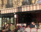 Brasserie Victor Hugo - Paris