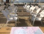 Flora Beach Bar - Herzliya