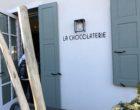 La Chocolaterie au Grand Hôtel du Soleil d'Or - Megève