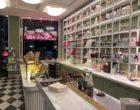 Genève : goûter chez Ladurée