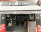 Le Vin qui parle - Paris