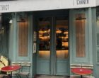 District Corner - Paris
