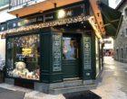 Megève : l'épicerie des Fermes