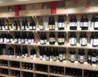 Les vins © GP