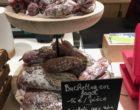 Saucissons de Savoie © GP