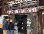 Coucou Café - Megève
