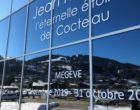 Megève : dans la lumière de Jean Marais