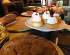 Buffet de desserts © GP