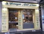 La Fromagerie Saint-Honoré - Paris